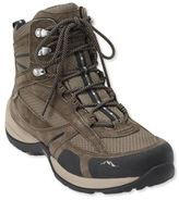 L.L. Bean Men's Waterproof Trail Model Hiking Boots, Insulated
