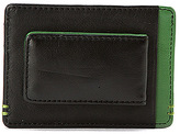 Lodis Men's Money Clip Card Case