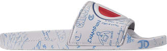 Champion Men's IPO Doodle Slide Sandals