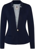Menashion Blazer No. 500 Slim Fit