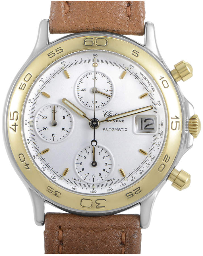 Chopard Heritage  Men's Classic Lady Watch