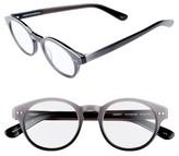 Corinne McCormack Women's Harriet 50Mm Reading Glasses - Grey