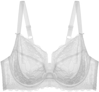 Pink Label Genesis Unlined Bra (Plus Size)