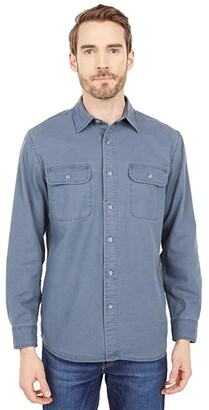 Pendleton Beach Shack Shirt (Sierra) Men's Clothing