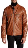 Andrew Marc Bedford Genuine Leather Jacket