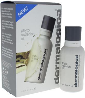 Dermalogica 1Oz Phyto Replenish Oil