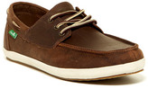 Sanuk Casa Barco Deluxe Boat Shoe