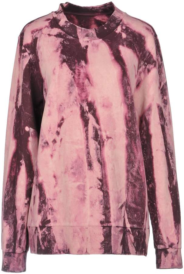 MM6 MAISON MARGIELA Sweatshirts - Item 12010007GR