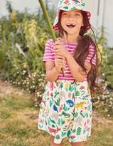 Boden Summer Hotchpotch Jersey Dress