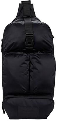 Timbuk2 Vapor Sling (Jet Black) Bags