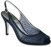 Adrianna Papell Fame Mesh Pumps