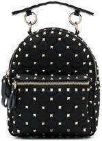 Valentino Garavani mini Rockstud backpack