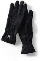 Classic Women's CashTouch EZ Gloves-Black
