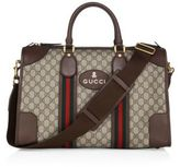 Gucci Soft GG Supreme Duffel Bag