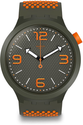 Swatch Big Bold Watch