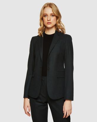 Oxford Alexa Eco Suit Jacket