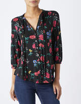 Monsoon Isla Print Shirt