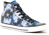 Converse Chuck Taylor Printed High Top Sneaker (Unisex)