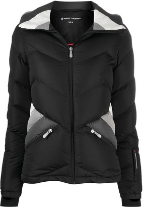 Perfect Moment Apres Duver padded jacket