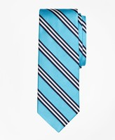 Brooks Brothers BB#1 Stripe Tie