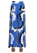 Kenzo Trousers With Darts