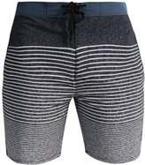 Hurley Phantom Beachside Blender Swimming Shorts Squadron Blue