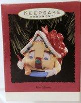 Hallmark QX5839 New Home 1995 Keepsake Ornament