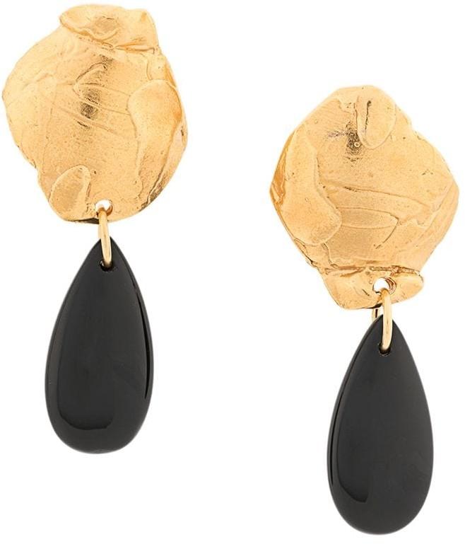 Shadow of a Woman earrings