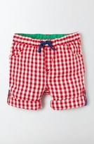 Toddler Boy's Mini Boden Roll Up Pants