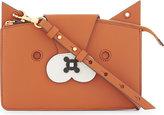 Anya Hindmarch Fox leather cross-body bag