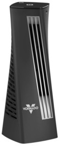 Vornado Helix2 Personal Oscillating Tower Fan