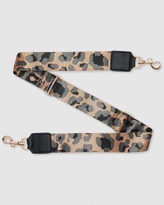 Urban Originals Leopard Strap