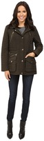 MICHAEL Michael Kors Box Quilted Jacket M421253T