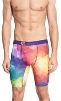 Ethika Men's Spectrum Stretch Boxer Briefs