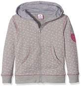 Prinzessin Lillifee Girl's L Jacket Lillifee Kapuze Sweatshirt,92 (Herstellergröße: 92/98)