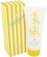 Giorgio Beverly Hills GIORGIO by Body Lotion for Women (6.7 oz)