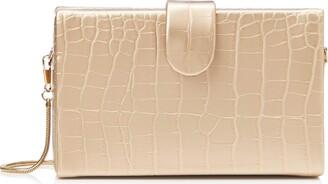 Swankyswans Women's Hailey Clutch Bag