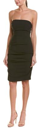 Nicole Miller Sheath Dress