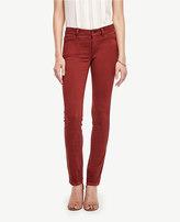 Ann Taylor Tall Curvy Skinny Jeans