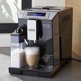 Crate & Barrel DeLonghi ® Eletta Fully Automatic Coffee Maker