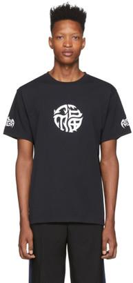 Vetements Black Prosperity T-Shirt