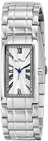 Lucien Piccard Women's LP-12982-22S Marchesa Stainless Steel Watch