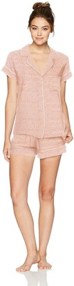 Eberjey Women's Victoria Short Pj Set