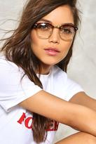 Nasty Gal nastygal Hold On for Clear Life Shades