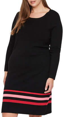 Junarose Miray Knit Dress