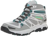 Montrail Womens Fluid Fusion Mid Outdry WP Multisport Mid Trail Shoe