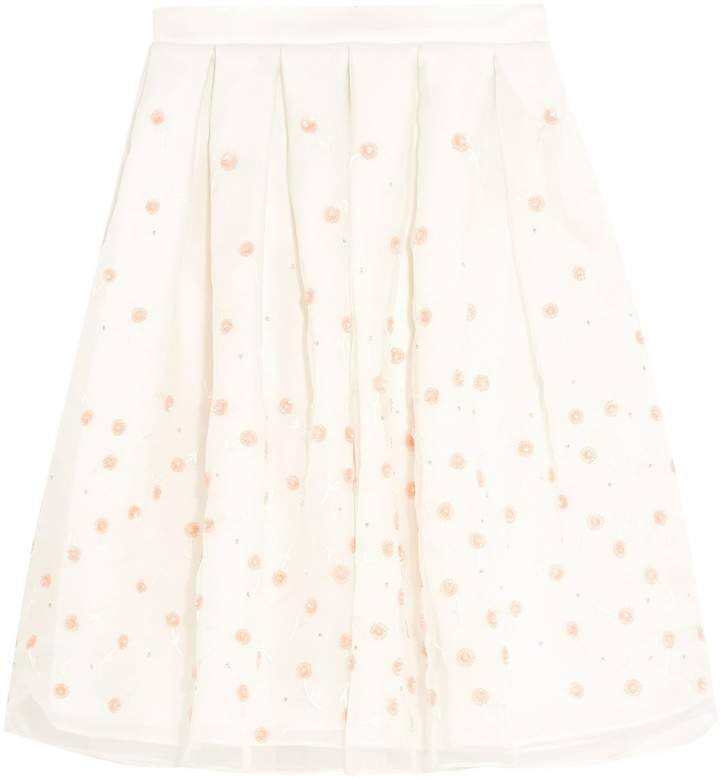 Holly Fulton Knee length skirts