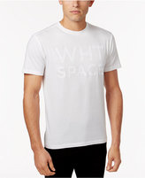 WHT SPACE by Shaun White Men's Tonal Graphic-Print T-Shirt