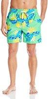 Kanu Surf Men's Riviera Swim Trunks