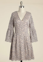 Florence and Fauna Lace Dress in 6